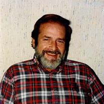 Larry Cody