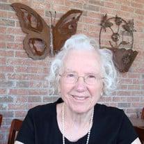 Marcia O Hornbarger