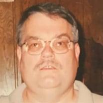 Harold Douglas Simms