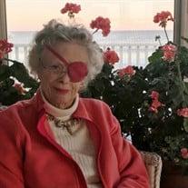 Mrs. Ardith Valentine Curran