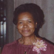 Fannie M. Adkison