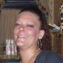 Angela Marie Parker