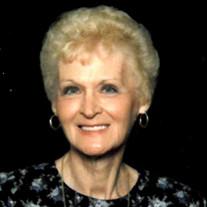 Nancy Louise Isom