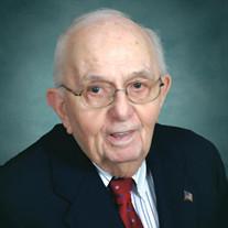 James D. Crosland