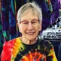 Maxine Shiffman