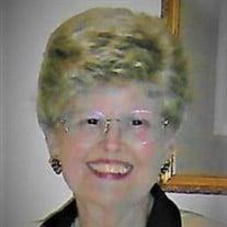 Mary Marguerite Hefner