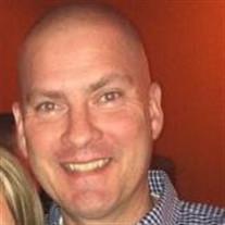Chad B. Melcher
