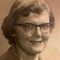 Dolores Ann Carney