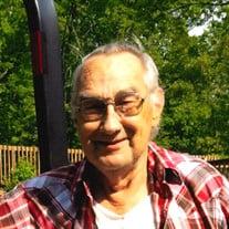 Karl Wayne Busche