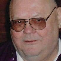Kenneth Leroy Sillman