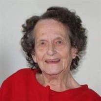 Wardene Henrietta Overhue