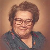 Wanda Ellen Rinehart