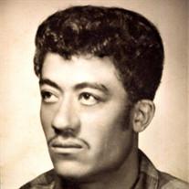 Jesús María Robles-Ramírez