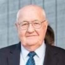 Rev. Gwin Raymond Coffey