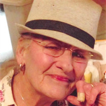 June Ann Parnell