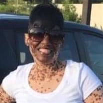 Ms. Airficia Rena Johnson