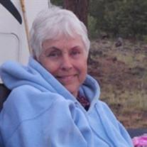 Nancy A. Probst
