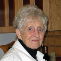 Donna M. Merrill