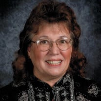 Donna Davis Buchanan