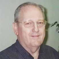 James Allen Miller