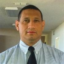 Manuel Scott Sanchez