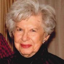 Dorothy Lou Nash