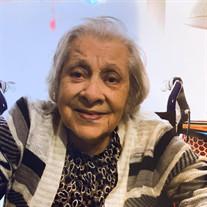 Rita Lamando Sargent