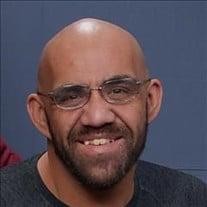 Bryan Namahoe Wagner