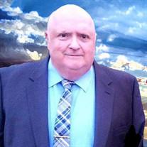 Rev.  Garry Paul Jones, PhD