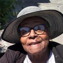 Edna C Edgerly