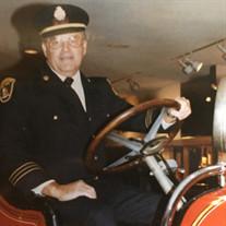 Mr. Roy John Fitzgerald