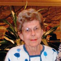 Patricia A. Seifert