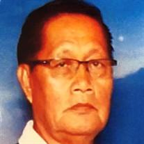Danilo V. Apostol