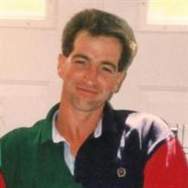 Mr. Gary William Cunningham  58