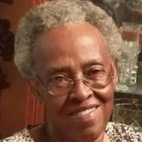 Mrs. Alice Marie Simmons  75