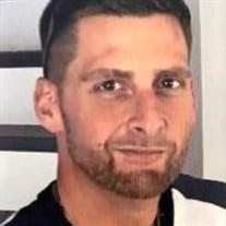 Travis M. Bowman