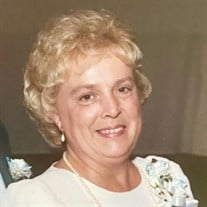 Beverly Jean Kurant