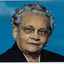 Carolyn B. Taylor