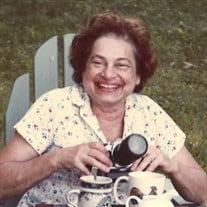Jeanne G. (Raizen) Greenebaum