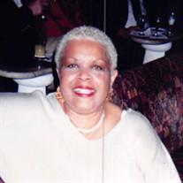 Clara O. Fenderson