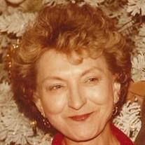 Violet Wyckoff
