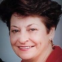 Mary Ann Klaus
