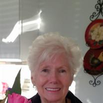 Mildred Ann Rooker