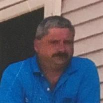 Glenn Robert Berry Sr.