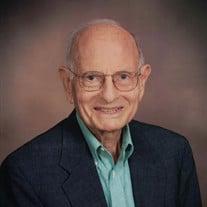 Ray Samuel Crickenberger
