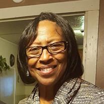 Mrs. Phyllis Jean Rone