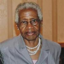 Marion Elizabeth Holden