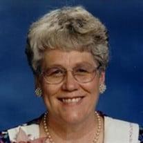 Sylvia Swainston Symons