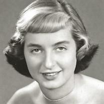 Jane Parker Johnson