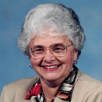 Caroline J. Bott